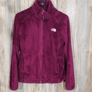 North face  woman sweater  size Small